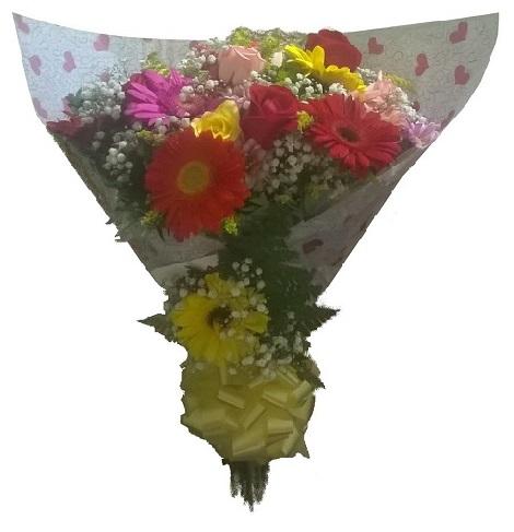 bouquet D3