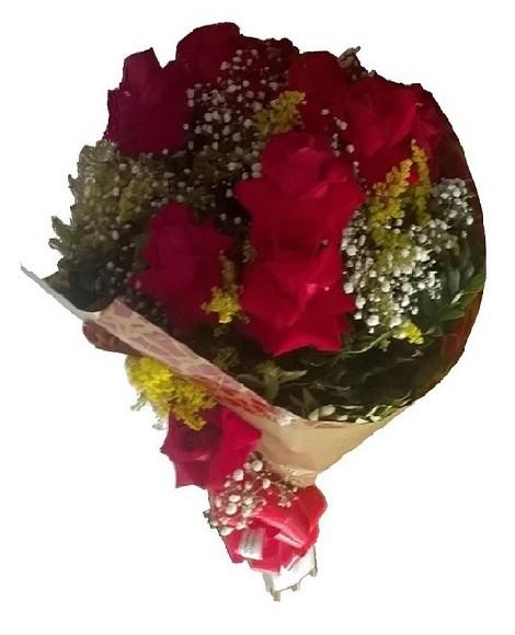 bouquet D12